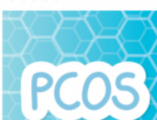 PCOS & Microbes: New Review